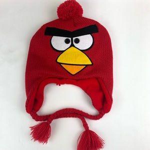 Angry Birds Beanie